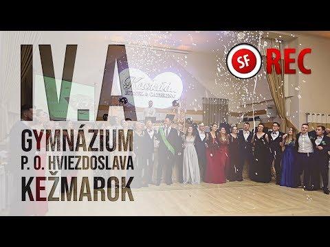IV.A - GPOH Kežmarok