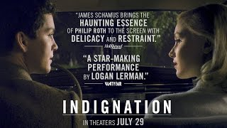 Nonton Indignation Official Trailer   In Theaters July 29 Film Subtitle Indonesia Streaming Movie Download