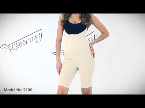 2100 FORMeasy Full Body Shaper-Full Badi Korse-A