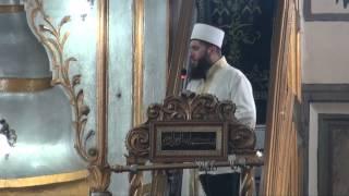 Pastërti është Feja jonë - Hoxhë Muharem ismaili - Hutbe