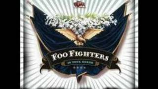 Foo Fighters - Free Me