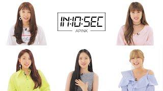 APINK IN 10 SEC