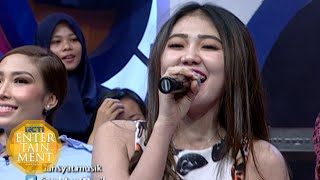 Video Semua joget bareng Via Vallen 'Selingkuh' [Dahsyat] [20 Okt 2015] MP3, 3GP, MP4, WEBM, AVI, FLV Januari 2018