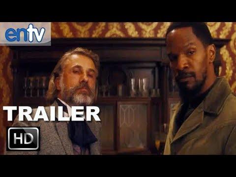 Django Unchained (Trailer Preview)