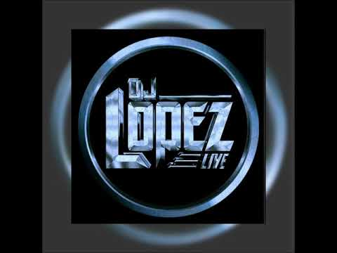 La Maquinaria Mix By Dj Lopez 2019