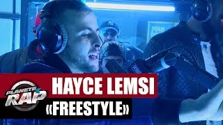 Video Freestyle Hayce Lemsi x Volts Face x Darrell x Ohplai x Kickeurs - Planète Rap MP3, 3GP, MP4, WEBM, AVI, FLV November 2017