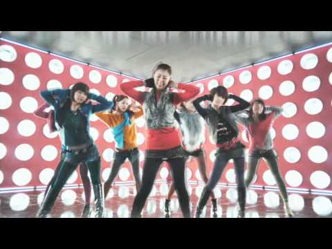 Download Rainbow - Pink Rocket MV HD Video