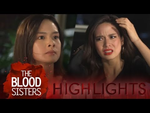The Blood Sisters: Erika and Agatha got into a fight | EP 80