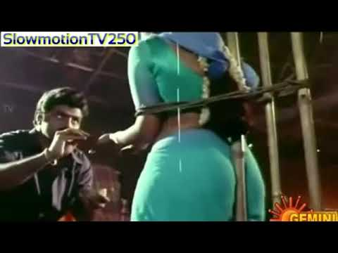Tamil Actress Reap Scene Tamil Movie...