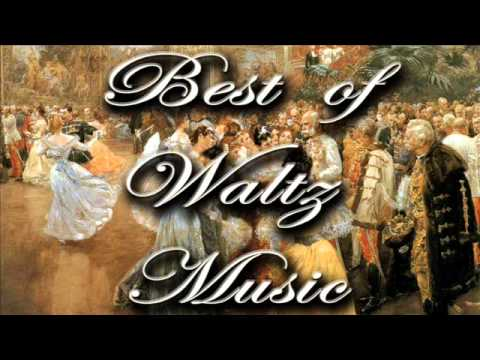 Best of Waltz Music: Strauss and Tchaikovsky