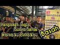 Download Lagu KARNA KU CINTA KAU !!! PENGAMEN JOGJA | PENDOPO LAWAS Mp3 Free