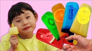 Video supermarket song nursery rhyme 라임의 과일 아이스크림 만들기 MP3, 3GP, MP4, WEBM, AVI, FLV Juli 2019