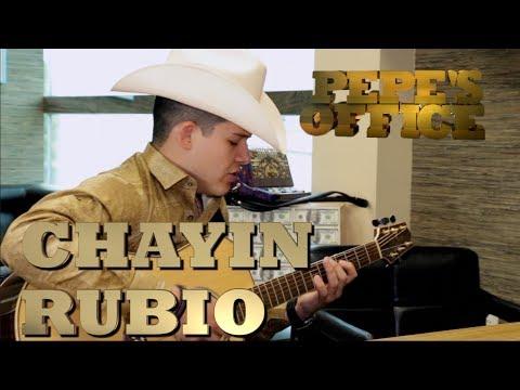 CHAYIN RUBIO PROMETE EN GRANDE - Pepe's Office - Thumbnail
