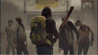 Video Overkill's The Walking Dead - Aidan Trailer MP3, 3GP, MP4, WEBM, AVI, FLV Desember 2017
