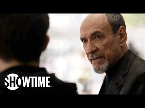 Homeland 5.07 (Clip 'You Caught a Break')