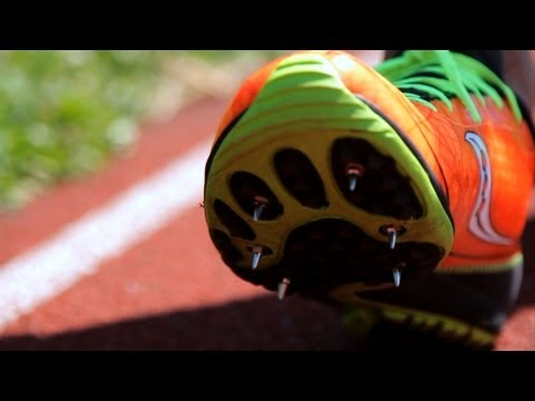 How to Pick Sprinting Spikes | Sprinting