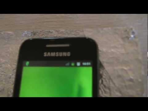 Video of Anti Jammer FREE (GSM SIGNAL)