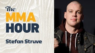 Stefan Struve Discusses Difficulty Of Making UFC Comeback, Cain Velasquez by MMA Fighting