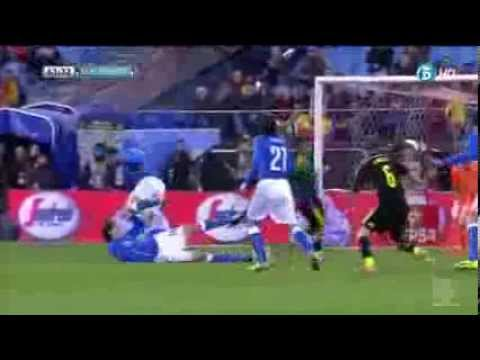 italy - Pedro Rodriguez Goal ~ Spain vs Italy 1-0 ~ Friendly Match 2014 Pedro Rodriguez Goal ~ Spain vs Italy 1-0 ~ Friendly Match 2014 Pedro Rodriguez Goal ~ Spain ...