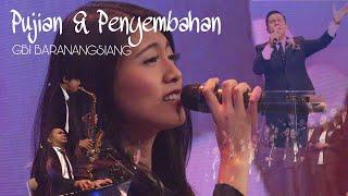 Video PUJIAN dan PENYEMBAHAN GBI BARANANGSIANG ( GBI Sukawarna ) Bandung. MP3, 3GP, MP4, WEBM, AVI, FLV Desember 2018
