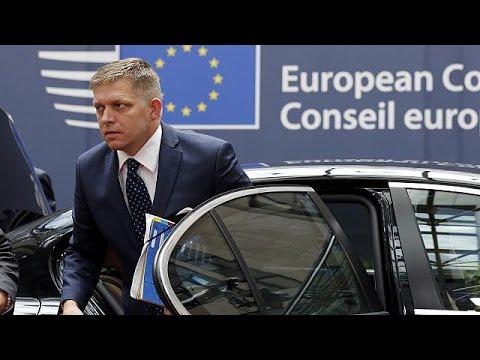 Μπρατισλάβα: Brexit και μετανάστευση στην ατζέντα της ΕΕ το επόμενο εξάμηνο