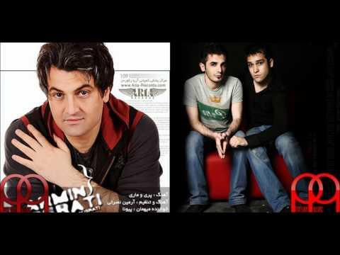 Armin Nosrati Reza Mohajer Mahmoud Ramtin SHAD GHERTI DANCE REMIX DJMasoudRemix