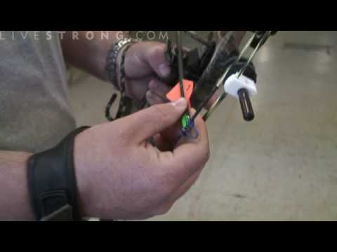 compound - Shoot a compound bow safely and accurately. Get some great tips for shooting a compound bow in this archery video.