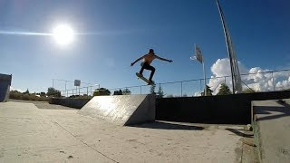 Tokoroa New Zealand  city pictures gallery : GoPro Skate Session Tokoroa New Zealand Hero3+
