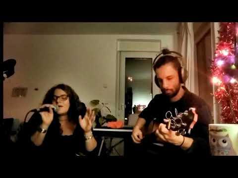 Winter Wonderland- Acoustic Version - MiriMartinArts