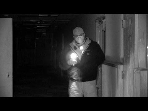 Demon Reveals Itself   Ghost Asylum