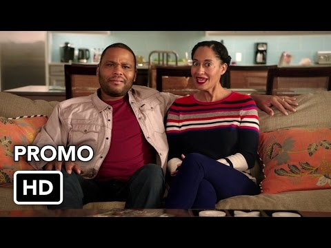 Black-ish Season 1 (Promo 'Bloopish')