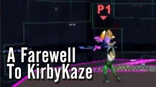 A Farewell to KirbyKaze – a combo video