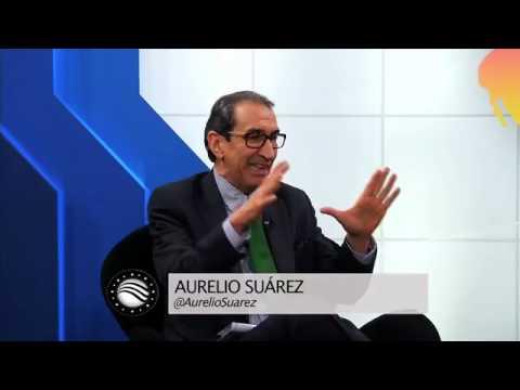 La Otra Cara con Juan Lozano: Carlos Holmes Trujillo y Aurelio Suárez