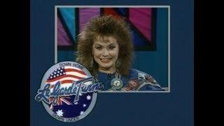 Jeannie C. Riley Interview! (Down Home Down Under Show #13)