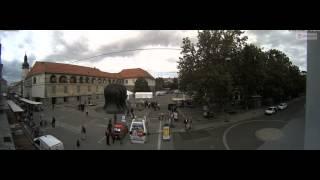 Maribor (Trg svobode) - 21.09.2013
