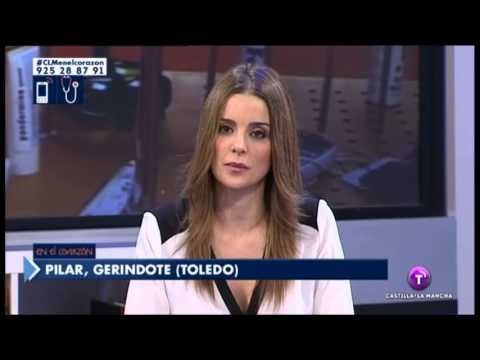 Castilla-La Mancha en el corazón. Akro Fisioterapia
