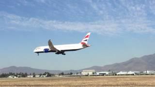 ► British Airways ► Boeing 787-9 Dreamliner ► G-ZBKD ► BAW251