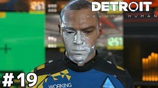 Video 俺たちは機械じゃない【Detroit: Become Human】#19 MP3, 3GP, MP4, WEBM, AVI, FLV Januari 2019