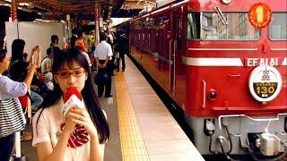 3分でわかる「JR久喜駅開業130周年」 【久喜市PRビデオ】