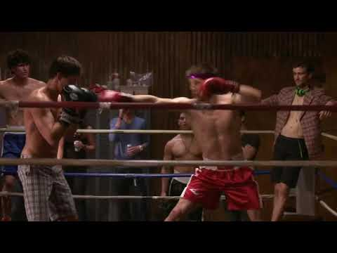WEEDS Season 7 Silas Botwin greatest boxing match.