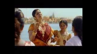 Thangamayil Jewellery Anuradha Sriram Akshaya Tritiya Ad 2013