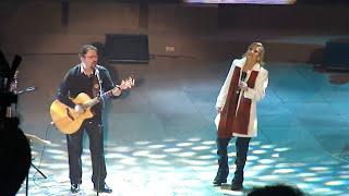 Infinitamente Mais - Ludmila Ferber E Asaph Borba Gravação DVD Rastros De Amor