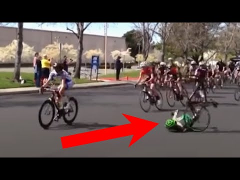 The Ultimate Olympic Sports Fails Compilation Part