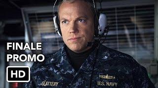 "The Last Ship 1x10 Promo ""No Place Like Home"" (HD) Season Finale"