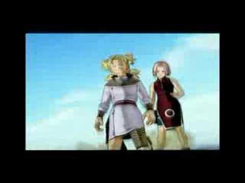 naruto ultimate ninja storm 2 playstation 2