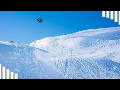 Tor Lundstrom and Kevin Backstrom - Arcadia Full Part