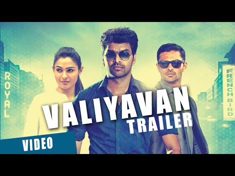Valiyavan Movie Picture