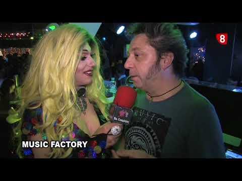 MUSIC FACTORY DRAQ LA CANALLA