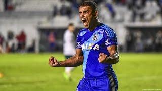 O gol de Ponte Preta 1 x 0 Palmeiras, pela 12ª rodada do Campeonato Paulista (29/03/17) Esporte Interativo nas Redes Sociais:...