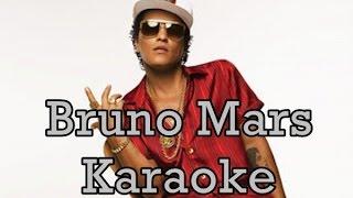 Too Good To Say GoodBye ( Karaoke ) - Bruno Mars 24K Magic